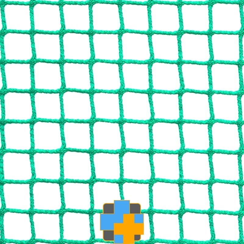 SIATKI OCHRONNE - siatka na pole golfowe - małe oczko 2 mm / 2 x 2 cm