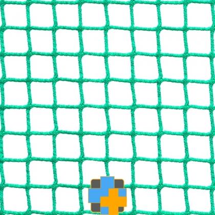 OGRODZENIA BOISK - siatka na boisko - 2 mm / 2 x 2 cm