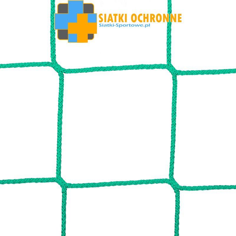 SIATKI NA OKNA - Siatka ochronna na okna - 5 mm / 12 x 12 cm
