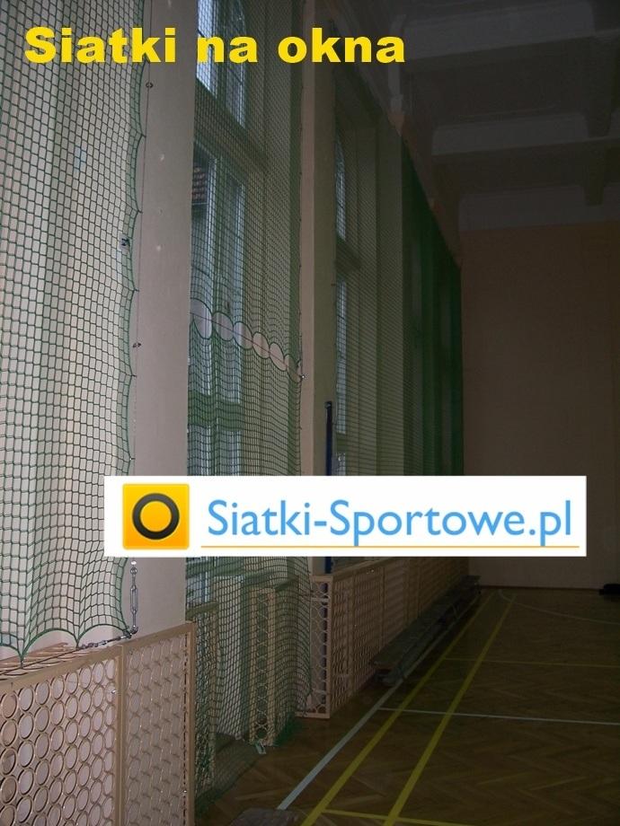 Siatki na okna - siatki zabezpieczające okna